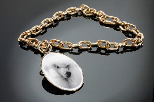 Jewelry Sergiusz Kuchczyński Necklace (3)PHOTO PAWEL NAPIERAJ