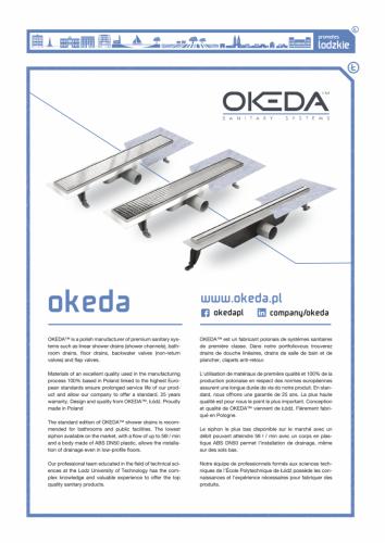 Okeda